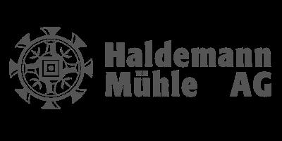 Haldemann Mühle